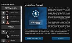 Mycrophone: concerti social dal vivo