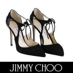 Jimmy Choo パンプス ジミーチュウ セール! VANESSA 100 スタイリッシュなデザイン
