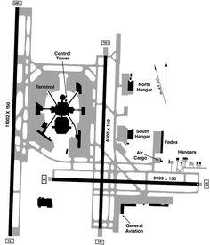 Tampa International Airport (TPA) (Tampa International Airport)