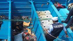 Detienen a ocho personas  a bordo de una embarcación con droga en costas de Oaxaca