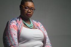 Octavia Simone debuts on the scene with The Fixer – The AAMBC Journal | – Medium