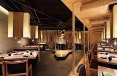 한식당 인테리어 - Google 검색