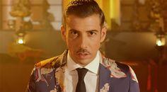 Francesco Gabbani gewinnt sensationell Sanremo