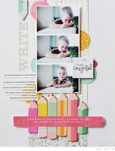 Scrapbooking Kits, Paper & Supplies, Ideas & More at