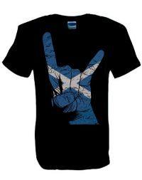 Scotland Horns T shirt. Sizes Small - 5XL. Buy now from SCM Facebook store..http://stainedclassmerchandise.aradium.com/47jzd