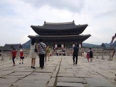 Seoul. South Korea.