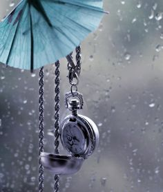 Time for Rain by ~sternenfern