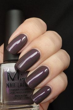 AllYouDesire: Misa High Society Collection Winter 2012 - Swatches and Review