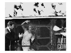Vogue - July 1962 Regular Photographic Print by Bert Stern at Art.com