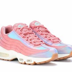 new products 04504 f50ff OMFG, We Found Unicorn Nike Sneakers and Now We Can t Focus on Anything  Else — POPSUGAR. Air Max 95 ...
