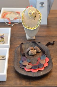 Noonday Collection, Noonday Jewelry, Noonday Trunk Show, Jewelry