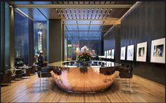 Hotel Bulgari in Shanghai