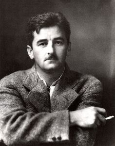 William Faulkner - 25 septembre 1897
