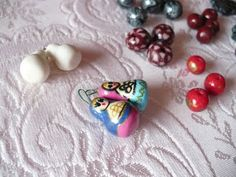 SBDFimo a catinelle! My fimo collectionby SweetBioDesign