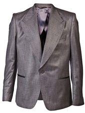 Paul Smith - Large lapel blazer
