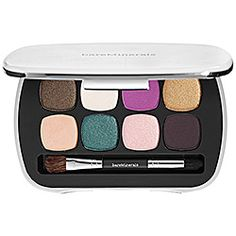 Bare Escentuals READY® Eyeshadow 8.0 The September Issue: Shop Eye Sets & Palettes | Sephora