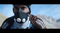 #AG2R #Rad-#Profi Guillaume Bonnafond simuliert Lungenkrankheit am #Galibier [#Video]…granad sein Block!