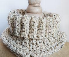 Crochet Scarf Patter