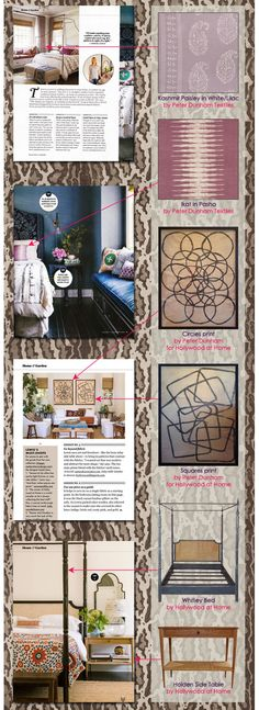 Amber Interiors featuring Hollywood at Home by Peter Dunham