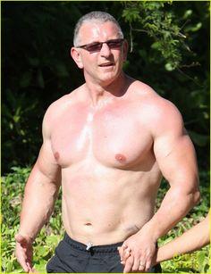 chef irvine steroids