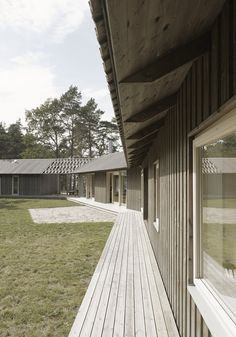 Arrhov Frick Arkitektkontor, House in Äpplarö - Atlas of Places