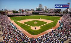 Chicago Cubs Game-Day Experience from Chicago Cubs Charities with an Opportunity to Throw Out the First Pitch on August 30