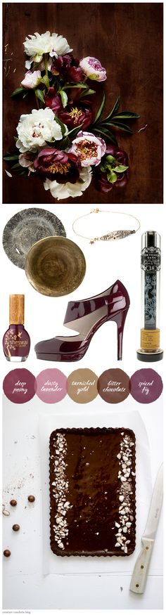 Color Crush: Another Look At Fall Colors | Creature ComfortsCreature Comforts