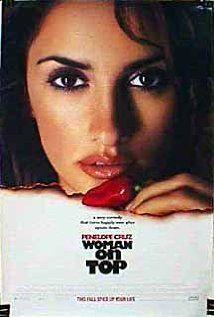 Woman On Top (Fina Torres) 2000