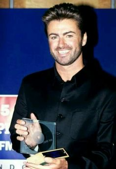 Fall in love with George Michael the very best