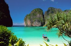 Krabi islands -Southern Thailand - Watch > http://destinations-for-travelers.blogspot.com.br/2015/10/krabi-islands-tailandia-thailand.html