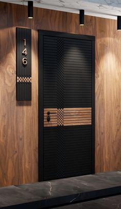 Door Design Images, Home Door Design, Door Gate Design, Front Door Design, Main Entrance Door Design, Wooden Main Door Design, Home Entrance Decor, Home Decor, Modern Wooden Doors