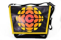 Totem Bags - T3 Messenger  CBC Retro, $195.00 (http://www.totembags.ca/t3-messenger-cbc-retro/) T3 Messenger CBC Retro - Totem Bags http://www.totembags.ca/t3-messenger-cbc-retro/#.VJB6mLA4rdY.twitter