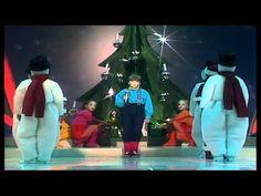 Kinderen voor Kinderen 3 - Kerstmis