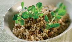 Quinoa, Grains, Cooking Recipes, Rice, Vegetables, Food, Advent, Fine Dining, Kitchens