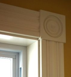 3 Door & Window Jamb Extensions