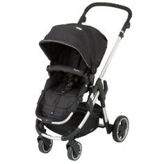 kiddy usa click n move 3 stroller.