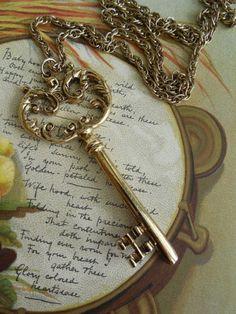*Skeleton Key