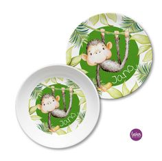 Decorative Plates, Tableware, Home Decor, Diy Gifts, Names, Birthday, Dinnerware, Decoration Home, Room Decor