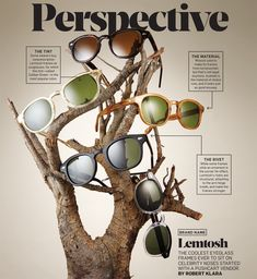 How Geek-Chic Glasses Pioneer Moscot's Lemtosh Frames Became So Cool | Adweek