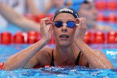 Onewstar: Europei nuoto: immensa Pellegrini, oro nei 200 stile libero
