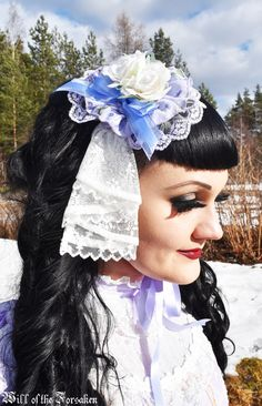 angelic pretty headdress