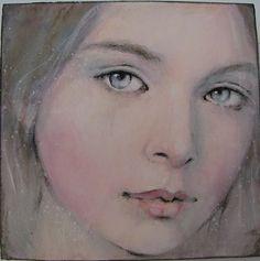 watercolor...k d milstein