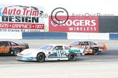 Delaware Speedway ~ 2nd 50 lapper