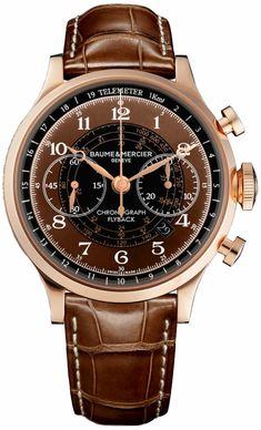 1d45041c681 MOA10087 - 10087 Baume at Mercier Capeland Men s Watch  watches Baume  Mercier