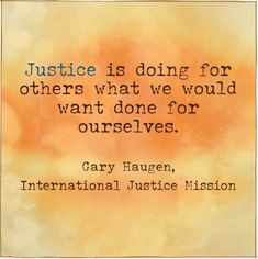 Inspirational quote about JUSTICE. Encourages us to keep fighting for the freedom of human trafficking victims. www.TheExodusRoad.com
