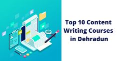 Content writing is quite a lucrative career option these days. Are you also looking forward to making a career in it & looking for content writing courses in Dehradun? Content Writing Courses, Career Options, Dehradun, Reading, Career Choices, Reading Books