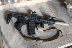 Firearm Discussion and Resources from Handguns and more! Buy, Sell, and Trade your Firearms and Gear. Tactical Equipment, Tactical Gear, Weapons Guns, Guns And Ammo, Sig Mcx, Ar Pistol, Battle Rifle, Submachine Gun, Custom Guns
