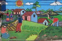 la palma el salvador | La Palma, El Salvador 1 - Steve McKenna
