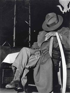 Mario de BiasiNew York, 1955