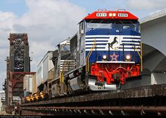 RailPictures.Net Photo: NS 6920 Norfolk Southern EMD SD60E at Jacksonville, Florida by MaryAnn Norvik